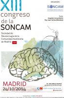 XIII Congreso de la SONCAM
