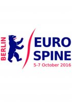 Annual Meeting EUROSPINE 2016