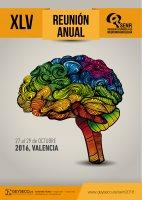 XLV Reunión Anual de la Sociedad Española de Neurorradiología