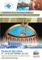 V Congreso de la SENFE