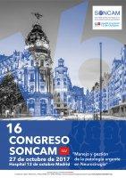 16 Congreso de la SONCAM