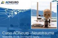 Curso AONeuro—Neurotrauma