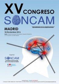 El XV Congreso de la SONCAM abordará el tema de las complicaciones en Neurocirugía