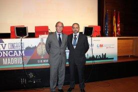 El XIV Congreso de la SONCAM ha debatido sobre tendencias en neurocirugía funcional, cirugía de columna, neuroncología y cirugía endoscópica de base de cráneo