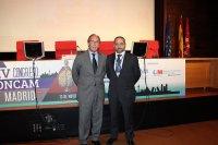 Acto Inaugural XIV Congreso de la SONCAM